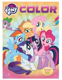 My little pony kleurboek (0317)