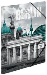 "Elastomap A4 ""Berlin"" (2625)"