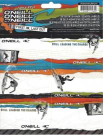 O'Neill boy's etiketten kleur (5609)