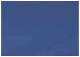Kraftpapier donkerblauw 3m x 70cm (9632)