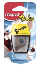 Maped Rabbids puntenslijper 1-gaats (0353)
