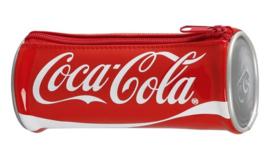 Coca cola etui rond (6736)