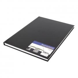 Dummyboek A4 zwart