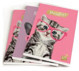Studio Pets A5 schriften (7189)