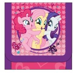 My little pony portemonnee