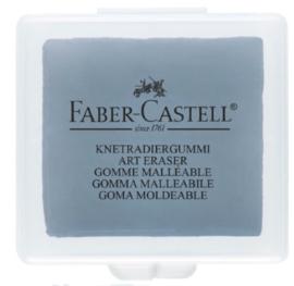 Faber Castell kneedgum grijs (9225)