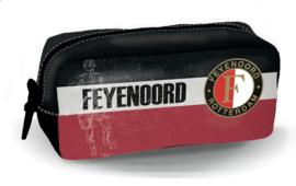 Feyenoord etui zwart (6433)