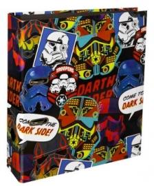 "Star Wars 80mm ordner ""comic'"