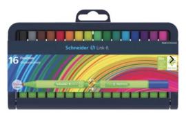 Schneider 8x Link it fineliner