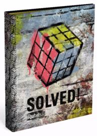 Rubiks ringband 23 rings (6226)
