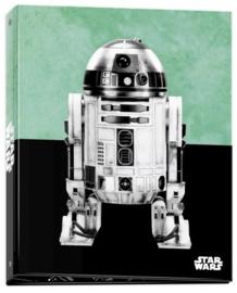 Star Wars 23r ringband R2D2