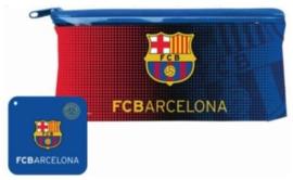 FC Barcelona schooletui plat blaugrana (3902)