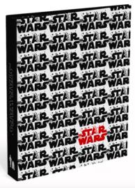 Star Wars ringband 4r logo klein (2206)