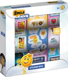 190 Emoji stickers (0130)