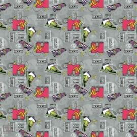 MTV kaftpapier