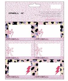 O'Neill girls etiketten (4113)