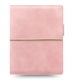 Filofax domino organizer pocket Pale Pink