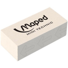 Maped mini technic gum