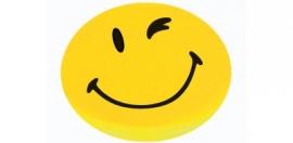 Smiley magneten 8st 20mm (4945)