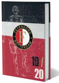 Feyenoord agenda 2019-2020