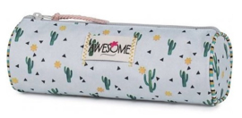 Awesome Girls etui rond Cactus (7516)