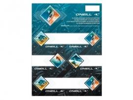 O'Neill boy's etiketten (4572)
