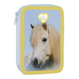 My favourite friends gevuld etui paard (4543)