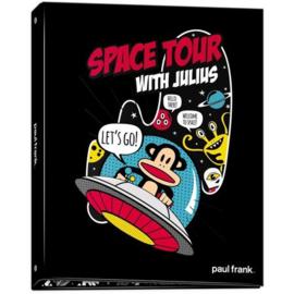 """Paul Frank Boy's 23r ringband """"space"""" (3720)"""