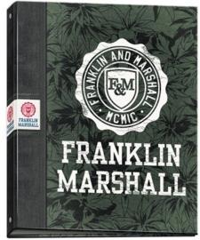 Franklin & Marshall ringband 23 rings