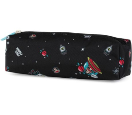Paul Frank Boys etui zwart space (1169)