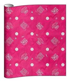 Nickelson TM54 kaftpapier roze (1752)
