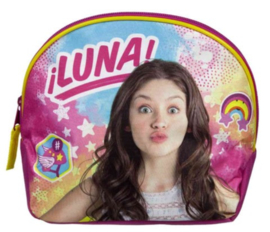 Soy Luna make-up tas / toilettas