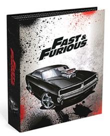 Fast & Furious ordner 2r (7684)