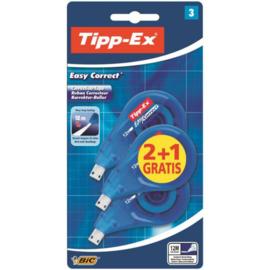 Tipp-Ex Easy correct Correction Tape (8229)