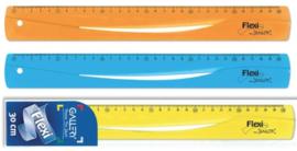 Flexibele liniaal budget 30cm
