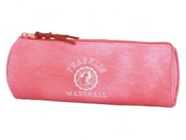 Franklin & Marshall girls etui roze (3720)