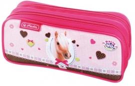 Paardenetui roze (9933)