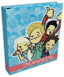 Dylan Haegens team ringband 4r (3242)