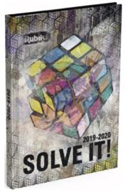Rubiks agenda 2019-2020