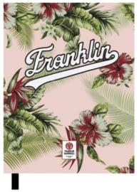 Franklin & Marshall girls 2019-2020 agenda (3307)