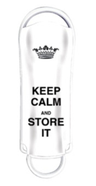 USB 2.0 stick 16GB (keep calm wit)