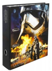 Star Wars 80mm ordner geel/zwart ()4362