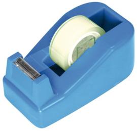 Plakbandhouder blauw (2475)