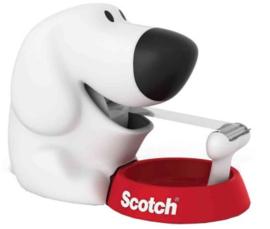 Plakband apparaat hond