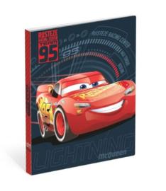 Cars 2r pp mapje (5430)