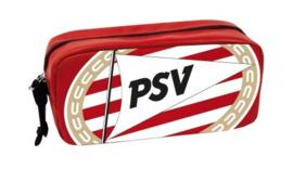 PSV etui strepen (6419)