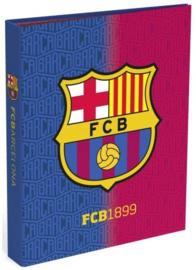 FC Barcelona ringband 2 rings FCB1899 (8814)