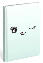 Bubble Cute A5 notitieboek (9060)