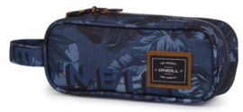O'Neill boy's etui leaves blue enkel (9909)