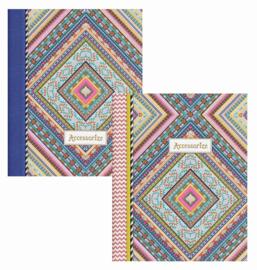 Accessorize Fashion A5 schriften (8260)